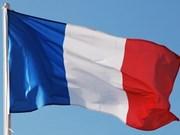 Célébration de la Fête nationale française à HCM-Ville
