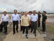 Cat Hai exploite ses atouts pour un développement durable