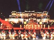 Le Festival de Huê continue d'honorer le patrimoine culturel