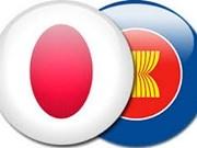 Promotion de la coopération ASEAN-Japon dans le commerce