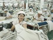 Le textile vietnamien convoite le marché américain