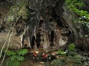 Caverne : nouveaux circuits de Son Doong à Quang Binh