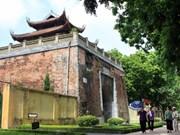 Hanoi préserve la Cité impériale de Thang Long