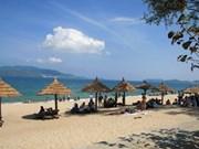 Le Vietnam attire toujours plus de touristes russes