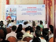 Achèvement de la restauration du pavillon Ta Vu à la Cité impériale de Hue