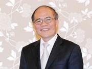 Nguyen Sinh Hung attendu en R. de Corée et au Myanmar