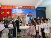 Célébration de la Journée Mandela à Hanoi