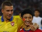Le fabuleux destin d'un fan vietnamien d'Arsenal