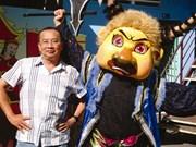 Anh Tuân, l'homme qui met en scène la culture