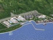 Formation de personnel pour le développement de l'électricité nucléaire