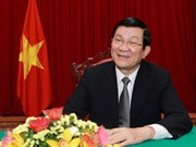 Un nouveau jalon historique des relations Vietnam-Etats-Unis