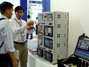 La Vietnam ETE 2013 et l'Enertec Expo 2013 à HCM-Ville