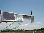 Mise en service des stations météorologiques iMetos