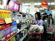 Hanoi : un revenu per capita de près de 2.300 dollars en 2012