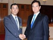 Le Vietnam promeut ses relations commerciales avec le Japon