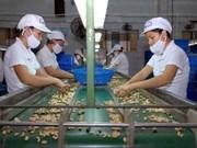 Agriculture : baisse des exportations de janvier à juillet