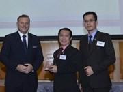 Compagnie de devises Dông A-Meilleure compagnie financière du Vietnam