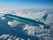 Vietnam Airlines s'efforce de s'intégrer au marché international