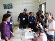 ICAPP et CAPDI saluent les législatives cambodgiennes
