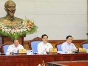PM : davantage d'efforts sont nécessaires pour atteindre les objectifs