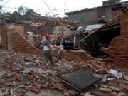 Ouragan Sandy : aides vietnamiennes pour Cuba