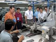 Unifier les ressources des hommes d'affaires vietnamiens