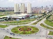 La capitale Hanoi élargie, cinq ans après