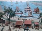 Phô Hiên, ancien comptoir de commerce et de culture