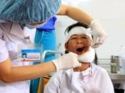 Conférence dentaire nationale à Hanoi