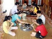 Soutien de HSBC aux enfants défavorisés vietnamiens