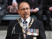 Le gouverneur général de Nouvelle-Zélande attendu au Vietnam