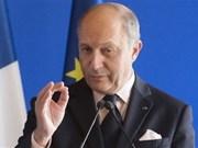 L'Indonésie et la France renforcent leur coopération