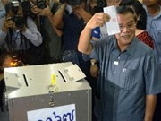 Le Vietnam salue le succès des élections législatives du Cambodge