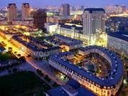 L'industrie rebondit après l'agrandissement de Hanoi