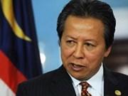 Mer Orientale : la Malaisie souhaite une meilleure solution