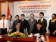 Electricité : Song Hau 2 sera construite sous forme de BOT