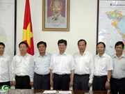 Hai Duong doit accélérer la restructuration de son économie