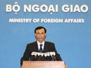 Garantir les droits de l'Homme, une politique constante du Vietnam