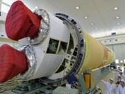 Le microsatellite PicoDragon du Vietnam en route vers l'ISS