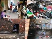 Le vieux quartier de Hanoi cherche à prendre l'air