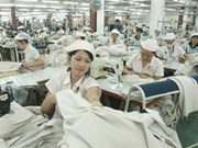 Le Vietnam escompte 127 mds d'USD d'exportations