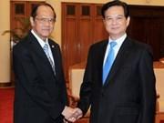 Vietnam et Thaïlande renforcent leur coopération dans la lutte anti-corruption