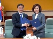 La VNA et le PRD de Thaïlande promeuvent leur coopération