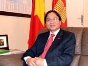 Contributions du Vietnam au développement de l'ASEAN