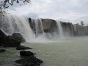 Dray K'nao, une cascade magnifique et souvent méconnue