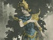 La danse indochinoise de Cléo inspire le cinéma