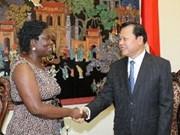 Le Vietnam souhaite l'aide de la BM dans sa réforme économique