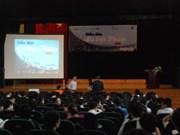 Le 8e Forum sur les études en France à Hanoi