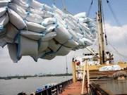 Baisse de 43 % des importations de riz par les Etats-Unis