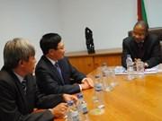 Vietnam et Mozambique renforcent leur coopération économique